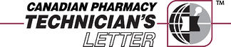 Canadian Pharmacy Technician's Letter