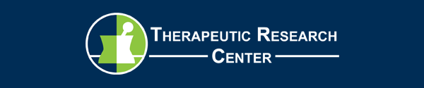 Therapeutic Research Center
