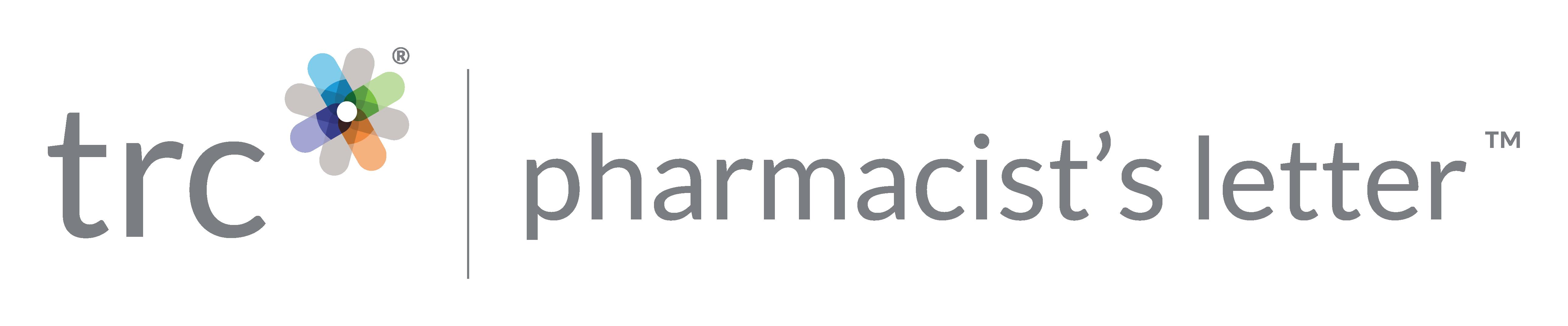 Pharmacist's Letter