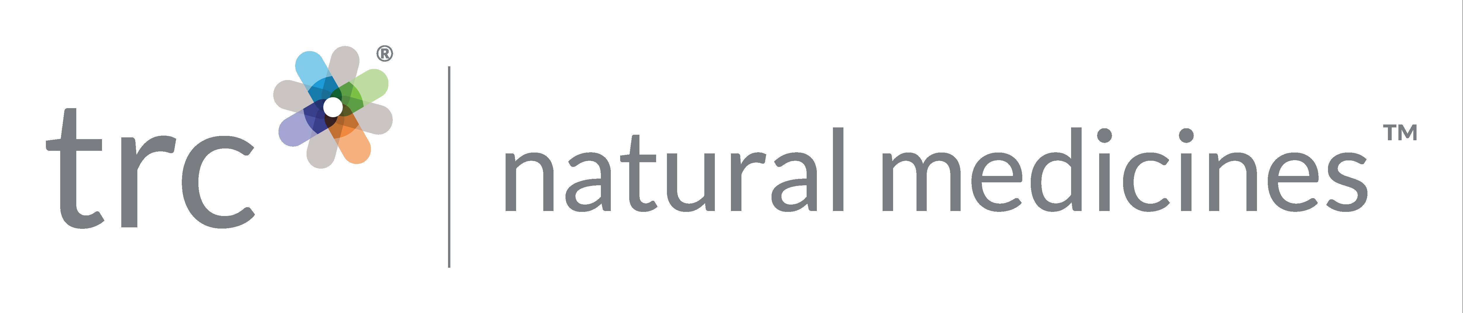 TRC   Natural Medicines