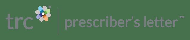TRC | Prescriber's Letter