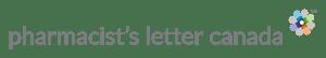 Pharmacist's Letter Cananda