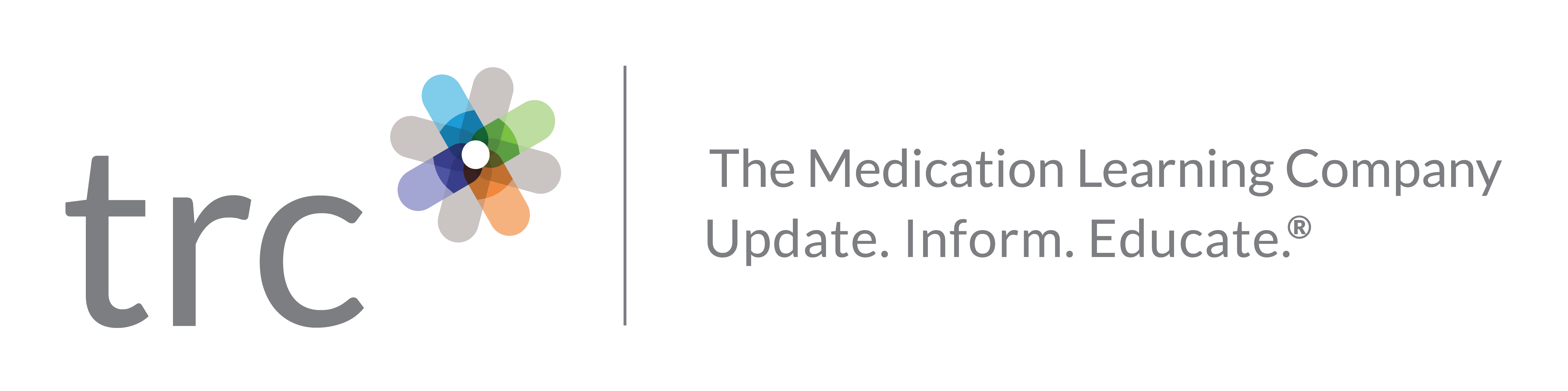 TRC | The Medication Learning Company | Update. Inform. Educate.