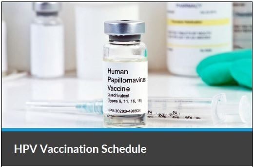 Pharmacist's Letter and Prescriber's Letter | On-Demand ... Hpv Vaccine Schedule Form