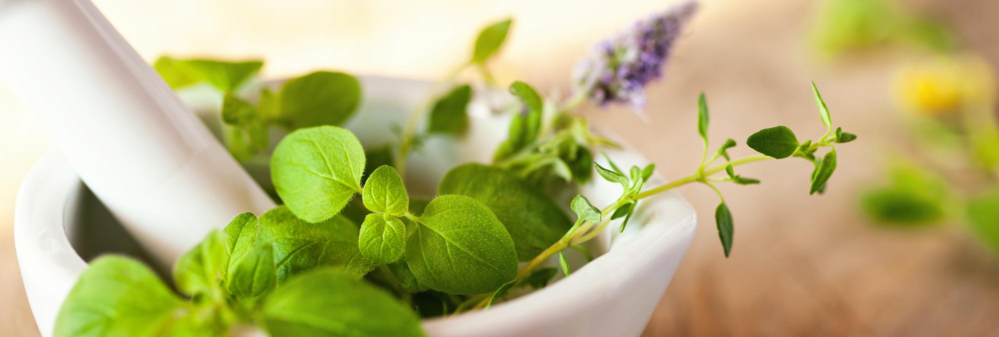 natural medicines background