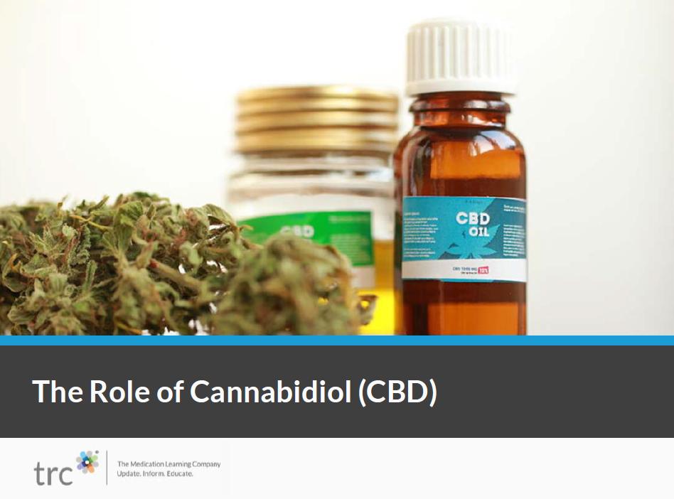 The Role of Cannabidiol (CBD)
